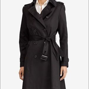 Kenneth Core New York Trench Jacket